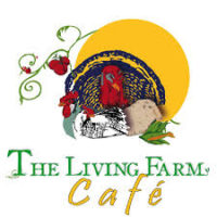 The Living Farm Cafe